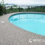 Pool Patio Stone Resurfacing